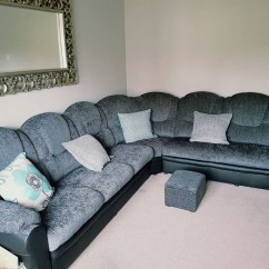 Corner Recliner Sofa Northern Ireland Ambient Lounge Twin Couch Bean Bag Sofas Holly Hi 5 Home Furniture
