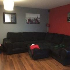 Corner Recliner Sofa Northern Ireland Sofas U Love Studio City Tango Fabric - Hi 5 Home Furniture