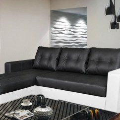 Gianni Corner Sofa Bed Review Glass Table Hi 5 Home Furniture Big And Comfortable With Storage Available In Left Or Right Configuration