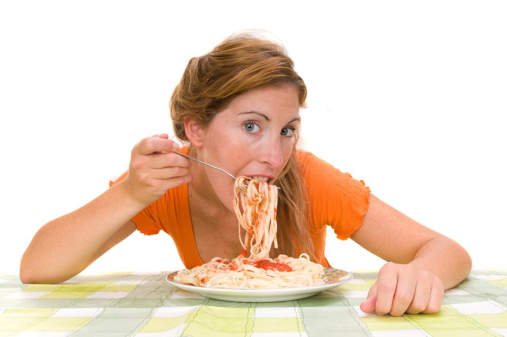 تقليل الكربوهيدرات لتثبيت الوزن بعد الرجيم.