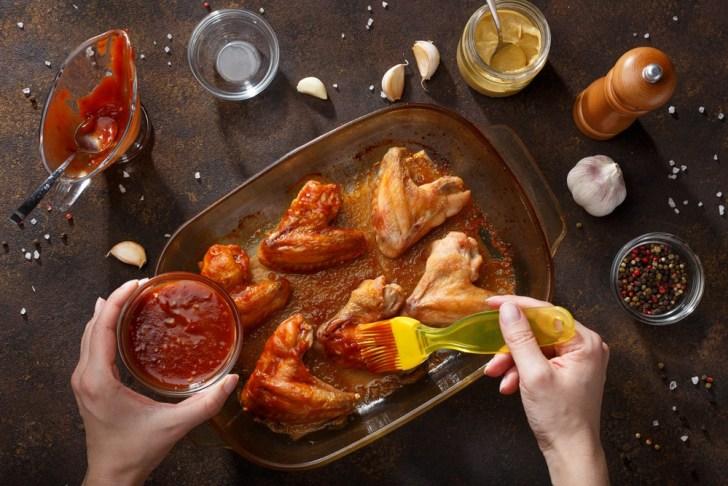 طريقة عمل وصفات الدجاج لرمضان 2021
