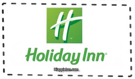 Holiday Inn Coupon Codes