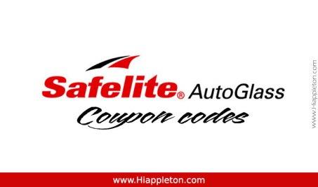 Safelite AutoGlass Promo Code