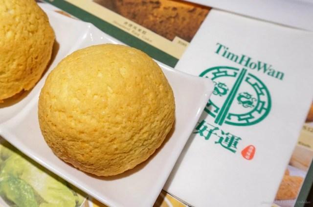 timhowan,港式飲茶,港式料理,台北美食,統一時代,添好運,菠蘿包,叉燒包,菠蘿叉燒,酥皮焗叉燒包