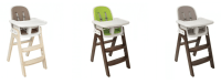 Oxo Tot Sprout High Chair Review - My Top Baby Gear - Hi ...