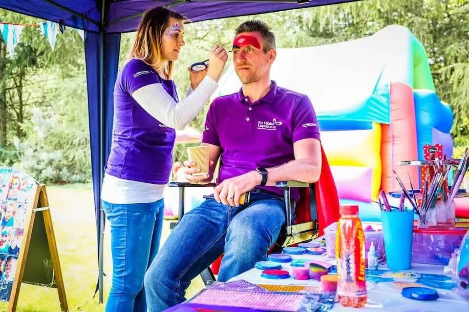 The Hibbs Lupus Trust Awareness