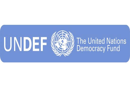 Birleşmiş Milletler Demokrasi Fonu