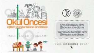 Karacadağ Kalkınma Ajansı 2019 Yılı 4