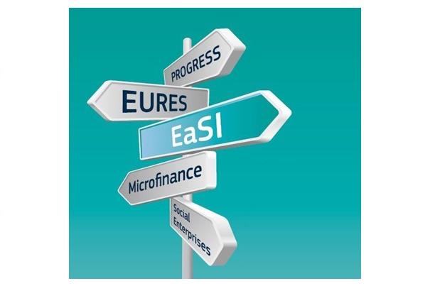 """EaSI Programı """"Kapsayıcı ve Sosyal Girişimciliği Destekleme"""" Teklif Çağrısı"""