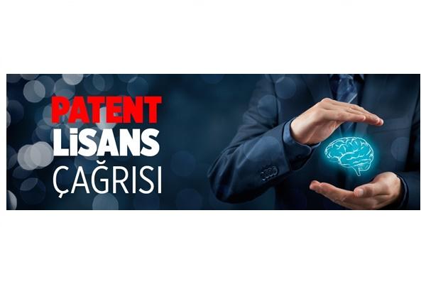 Patent Tabanlı Teknoloji Transferi Destekleme Çağrısı