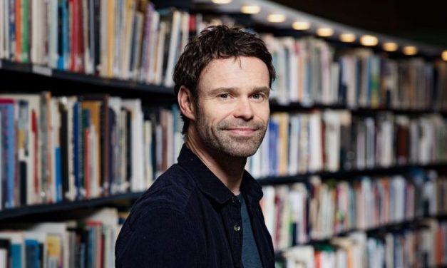 Fornem pris til dansk litteraturprogram