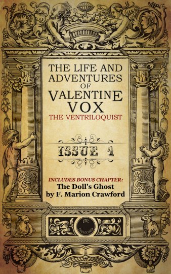 Valentine Vox Issue 1