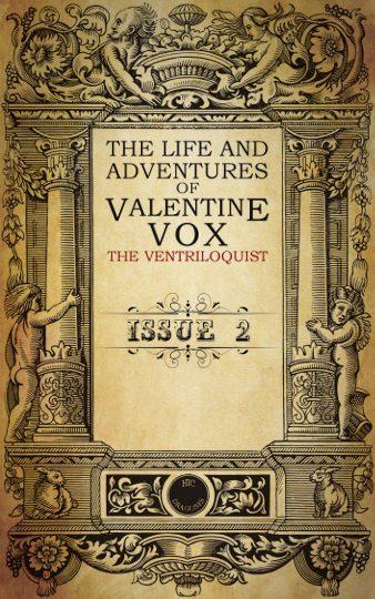 Valentine Vox Issue 2