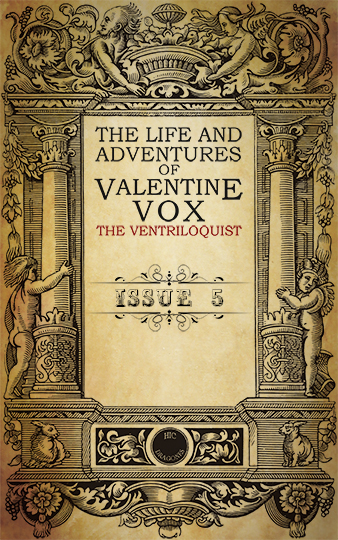 Valentine Vox issue 5