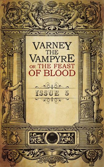 Varney the Vampyre
