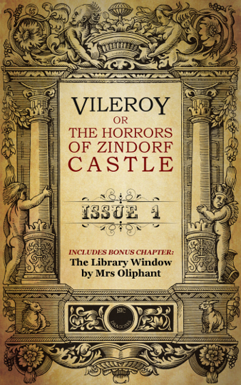 Vileroy Issue 1