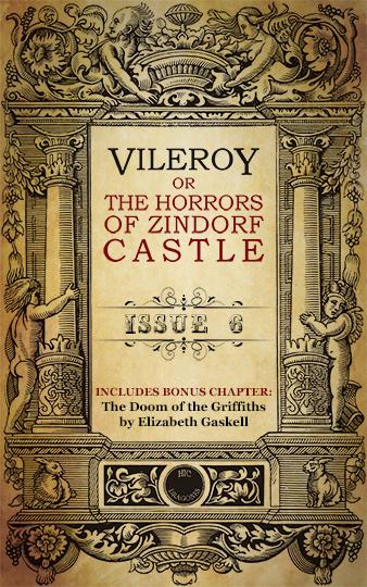 Vileroy issue 6