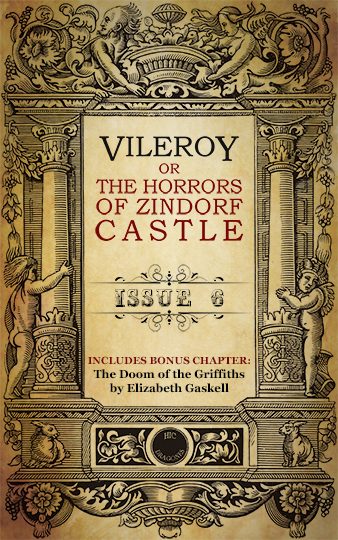 Vileroy issue 6