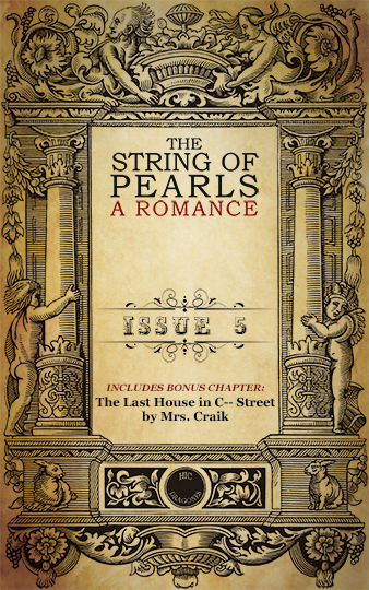 The String of Pearls - issue 5