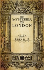 The Mysteries of London - issue 8