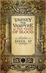 Varney the Vampyre - issue 19