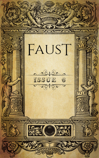 faust issue 6