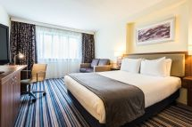 Executive Rooms Chester - South Hotel