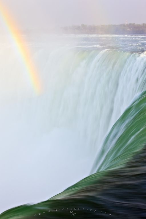 Beautiful Niagara Falls Wallpaper Rainbow Picture Waterfall Niagara Falls Ontario Photo