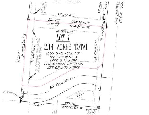 2715 Central Avenue, Humboldt Property Listing