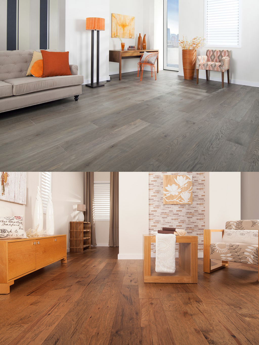 Oak Flooring Vs Hickory Flooring Hickory Floors