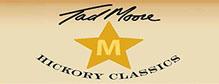 Tad Moore Hickory
