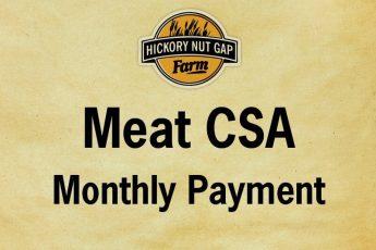 CSA Monthly