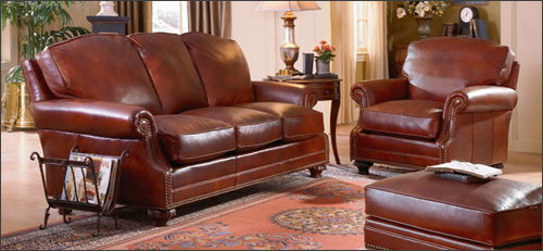 hickory chair leather couch sell office chairs and motion furniture park galleries