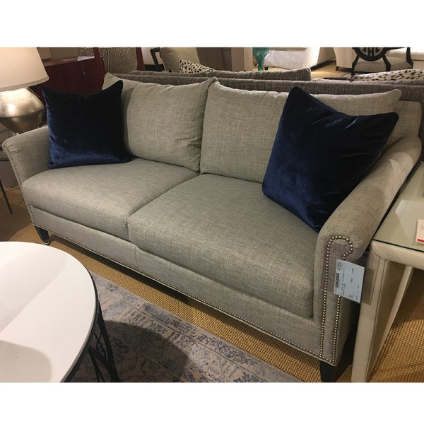 Havenwood Sofa 3800 Cr Laine Hickory Park Furniture Galleries