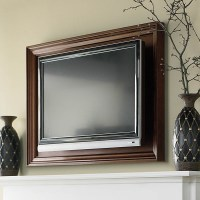 Bassett Wall Mounted TV Frame LOUIS PHILIPPE Sale ...