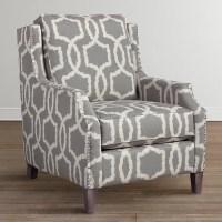 Bassett 1158-02 Henson Accent Chair Discount Furniture at ...