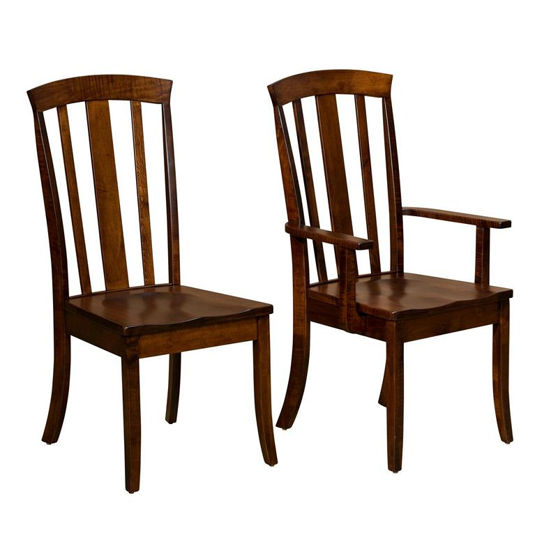 Borkholder NC9029ACX Dining Chairs Marshall Chair