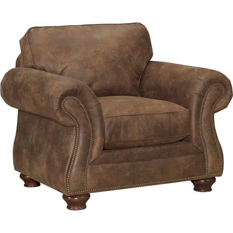 broyhill laramie sofa fabric compact 5081-0 chair discount furniture at ...