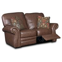 Broyhill L256-29 Billings Leather or Performance Leather ...