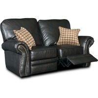 Broyhill L256-49 Billings Leather or Performance Leather ...