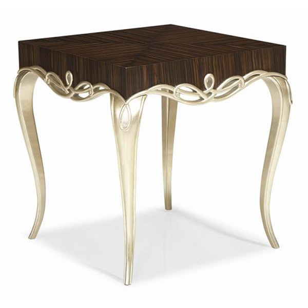 Caracole Classic Side Table