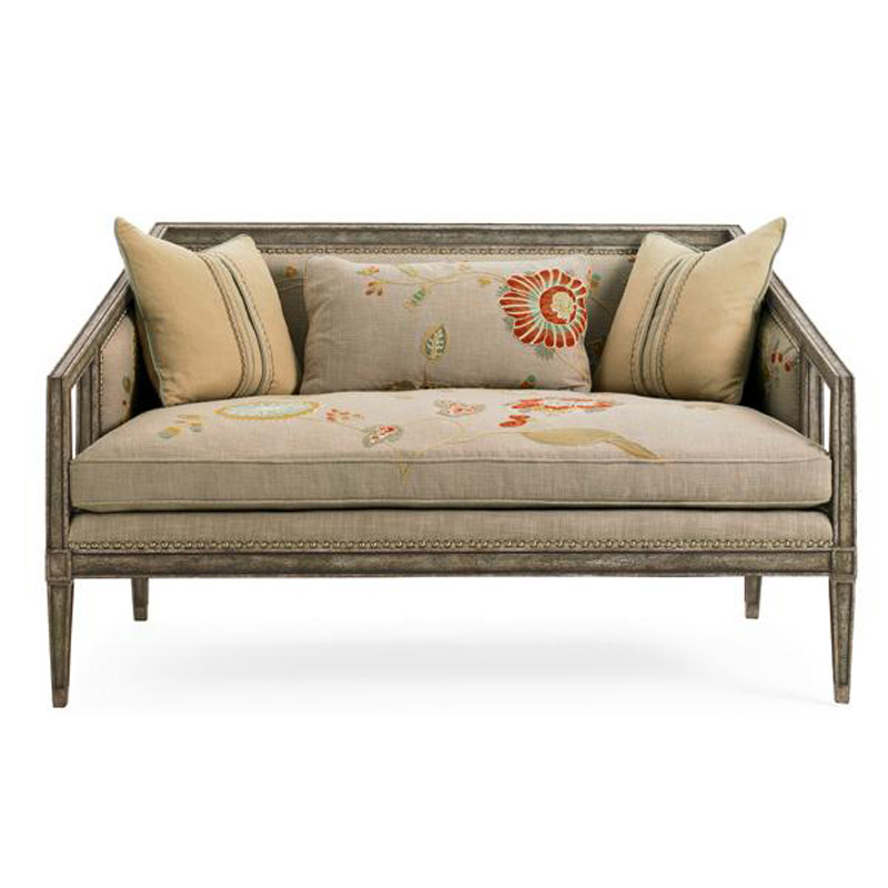 how to recover a sofa without sewing modern online next settees - 28 images alcott hill dansville settee ...