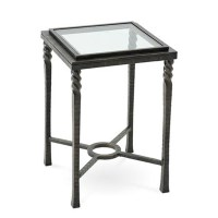 Charleston Forge 7433 Omega Drink Table Discount Furniture ...