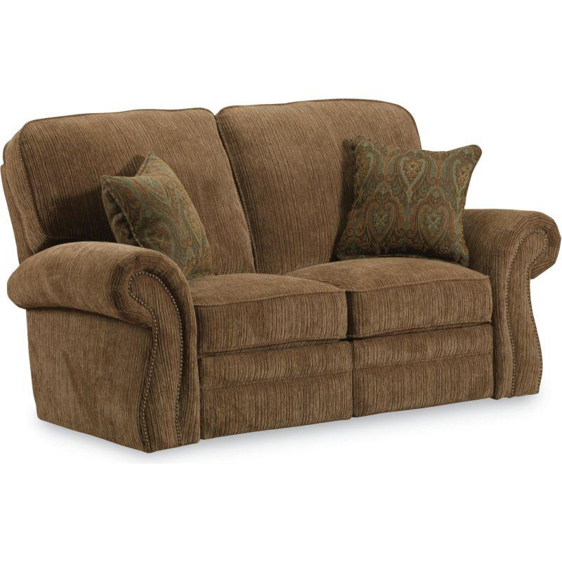 reclining massage sofa purple chesterfield lane 256-29 billings double loveseat discount ...