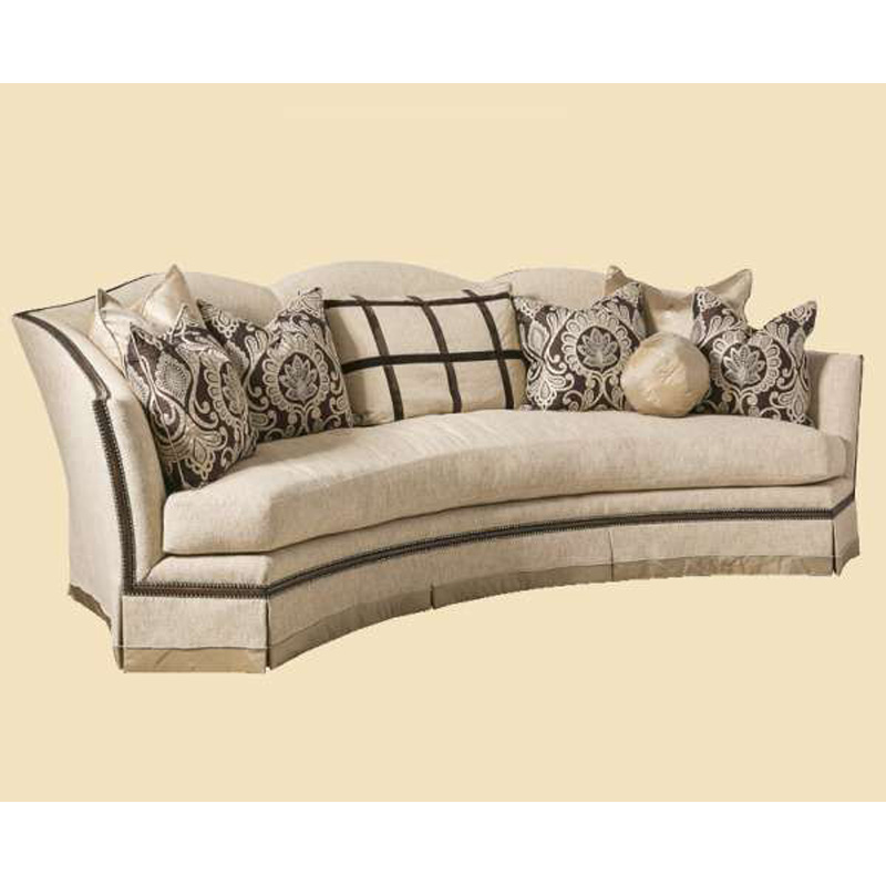 flexsteel leather sofa price hometrends convertible sleeper marge carson ave43 avery discount furniture at ...