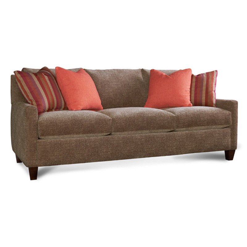 dalton sofa bed papasan two piece sectional reviews rowe f130 000 discount furniture at hickory