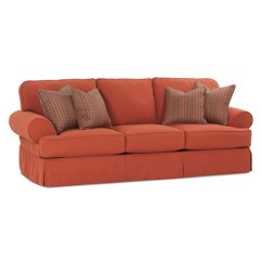 Ethan Allen Slipcover Sofa Reviews Mod Shop Sofas Rowe Replacement Slipcovers. Elegant Leachco The Natural ...