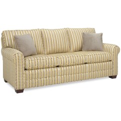 Broyhill Sectional Sofa Reviews Gliders For Carpet Temple 4210-83 Corbin Discount Furniture At Hickory ...