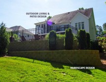 Landscaping & Design Services - Raleigh Hicks Landscape