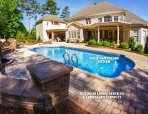 Landscaping & Design Raleigh Hicks Landscape Contractors